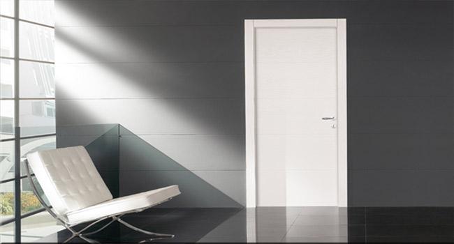 Porte in alluminio per interno esterno
