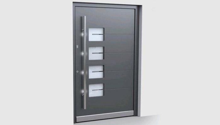 Porte e serramenti in PVC Serramenti e Serramenti